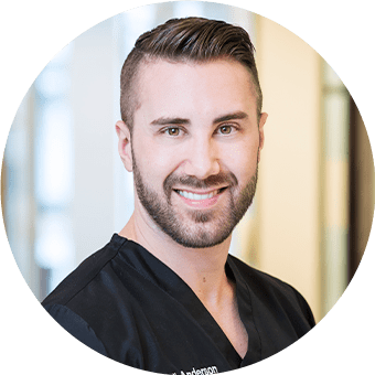 Dr. Phil Anderson | North Toronto Dentist | Capitol Dental